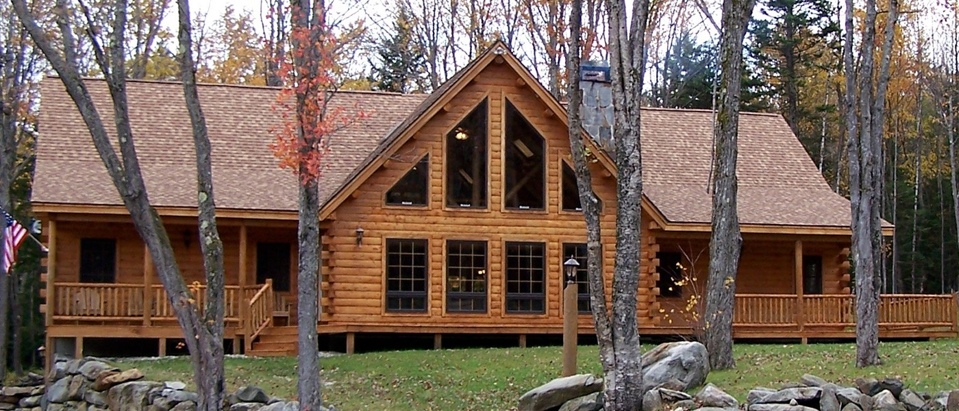 nh_log_cabin_homes_exterior